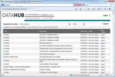 DataHub2Grab