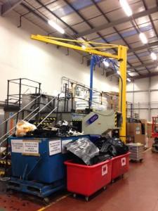 bespoke vacuum lifting story image